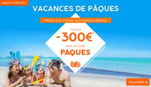 Promotion Vacances Porto-Vecchio