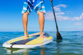 location porto vecchio camping mobil-home location paddle