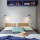 location porto vecchio camping mobil-home chambre 2