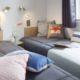 location porto vecchio camping mobil-home chambre 2 lit