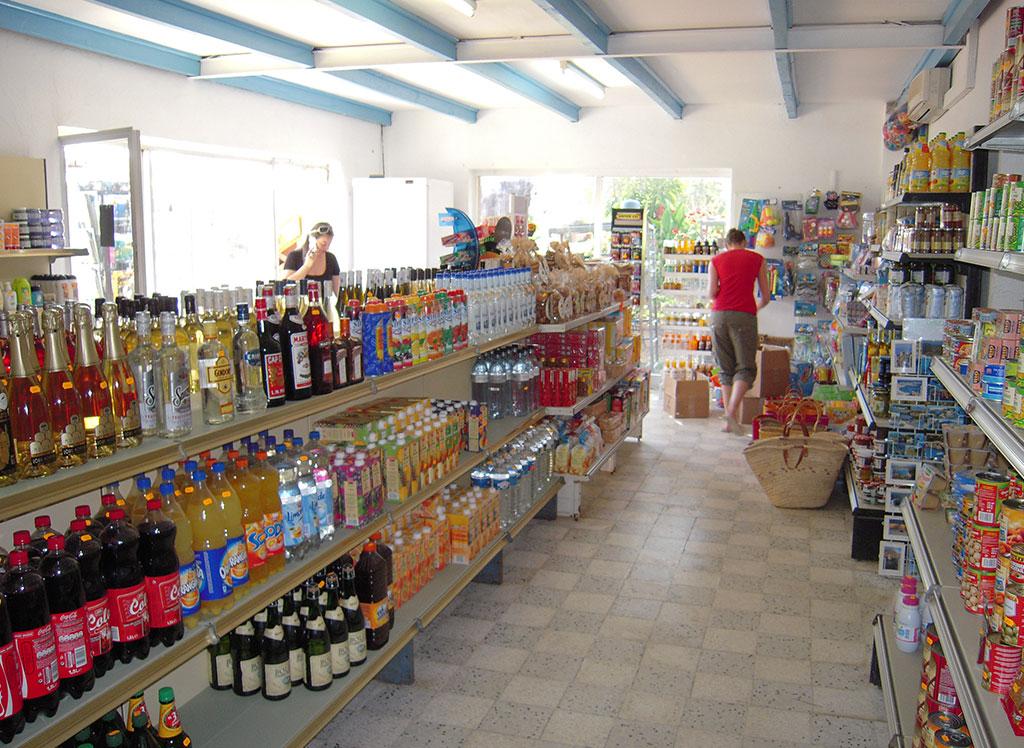 location porto vecchio camping mobil-home market u pirellu